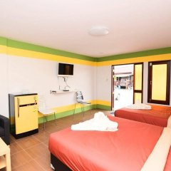 Отель Paknampran Hotel Таиланд, Пак-Нам-Пран - отзывы, цены и фото номеров - забронировать отель Paknampran Hotel онлайн детские мероприятия фото 2