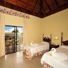 Отель Rooms on the Beach Negril спа фото 2