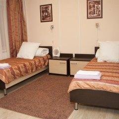 Hostel Tsarskoselsky Campus Санкт-Петербург комната для гостей фото 4