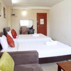 Отель Centric Place Бангкок комната для гостей фото 3