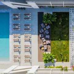 Отель Nissi Park Кипр, Айя-Напа - 3 отзыва об отеле, цены и фото номеров - забронировать отель Nissi Park онлайн с домашними животными