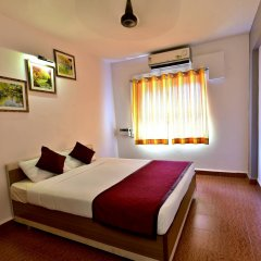 Colva Holiday Homes in South Goa, India from 39$, photos, reviews - zenhotels.com guestroom photo 3