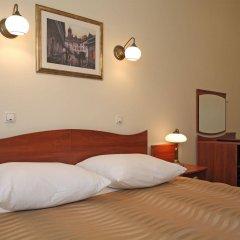 Fortuna Hotel Краков комната для гостей фото 5