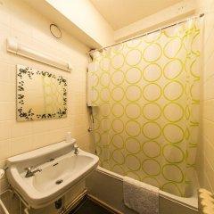 Апартаменты RentByNight - Apartments ванная