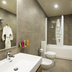 Отель Опера Сьют ванная