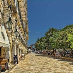 Отель Charming Venetian Town House in the Old Town of Corfu Греция, Корфу - отзывы, цены и фото номеров - забронировать отель Charming Venetian Town House in the Old Town of Corfu онлайн фото 9