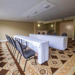 Howard Johnson Inn Fullerton Hotel and Conference Center