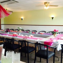 Отель Budget Host Platte Valley Inn