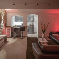 Отель Villa am Park Германия, Дрезден - отзывы, цены и фото номеров - забронировать отель Villa am Park онлайн фото 32