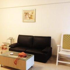 Отель King Tai Service Apartment Китай, Гуанчжоу - отзывы, цены и фото номеров - забронировать отель King Tai Service Apartment онлайн фото 29