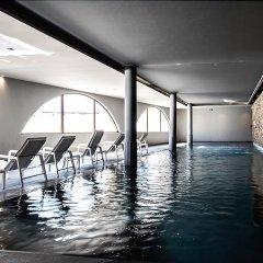 Hotel Le Val Thorens бассейн фото 2