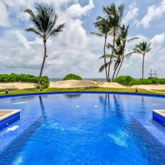 Отель Costa Atlantica Beach Condos Доминикана, Пунта Кана - отзывы, цены и фото номеров - забронировать отель Costa Atlantica Beach Condos онлайн бассейн