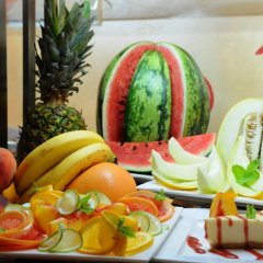 Гостиница Green Hosta в Сочи 2 отзыва об отеле, цены и фото номеров - забронировать гостиницу Green Hosta онлайн в номере