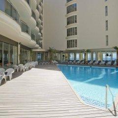 Отель RealRent Bahía de Calpe бассейн фото 3