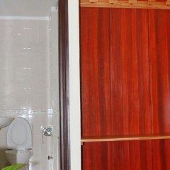 Отель Hoi An Leaf Homestay ванная