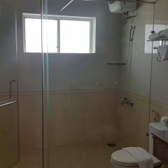 T78 Hotel ванная