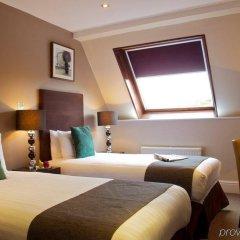 The Lodge Hotel - Putney комната для гостей фото 5