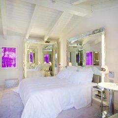 Отель Palazzina Grassi Венеция спа