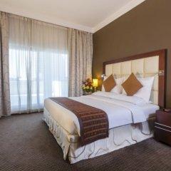 Flora Park Hotel Apartments комната для гостей фото 4