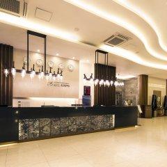 Benikea Premier Hotel Bernoui интерьер отеля фото 2