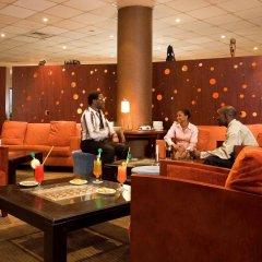 Отель Novotel Port Harcourt интерьер отеля