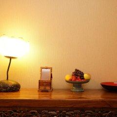 Отель Garden Inn Beijing Китай, Пекин - отзывы, цены и фото номеров - забронировать отель Garden Inn Beijing онлайн интерьер отеля фото 3