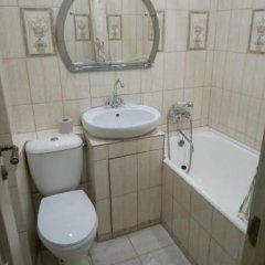 Апартаменты на Улице Ленина 75 Новосибирск ванная