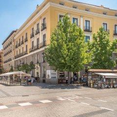 Отель Palacio Real Испания, Мадрид - отзывы, цены и фото номеров - забронировать отель Palacio Real онлайн парковка