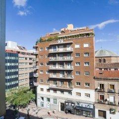 Отель Bluesense Madrid Serrano Испания, Мадрид - отзывы, цены и фото номеров - забронировать отель Bluesense Madrid Serrano онлайн