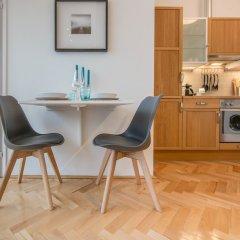 Апартаменты Oasis Apartments - Liszt Ferenc square Будапешт в номере фото 2