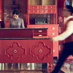 Отель Indigo Shanghai Hongqiao Китай, Шанхай - отзывы, цены и фото номеров - забронировать отель Indigo Shanghai Hongqiao онлайн детские мероприятия