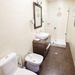 Laerton Hotel Tbilisi ванная