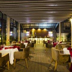 Отель StarCity Nha Trang питание фото 2