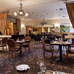 Отель Le Châtelain питание фото 2
