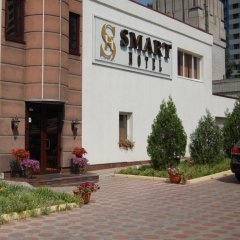 Smart Hotel Днепр