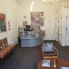 Отель Acacia Hostel Великобритания, Лондон - отзывы, цены и фото номеров - забронировать отель Acacia Hostel онлайн комната для гостей