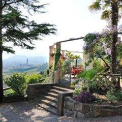 Schloss Hotel Korb Аппиано-сулла-Страда-дель-Вино фото 12