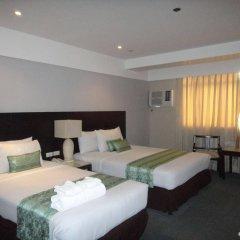 Отель Cebu Grand Hotel Филиппины, Себу - 1 отзыв об отеле, цены и фото номеров - забронировать отель Cebu Grand Hotel онлайн комната для гостей фото 4