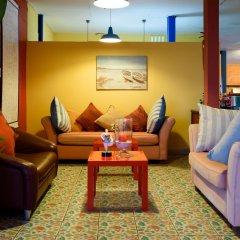 Отель Lareena Resort Koh Larn Pattaya интерьер отеля