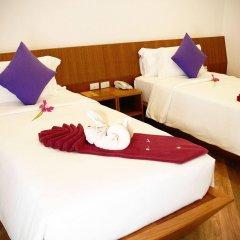 Отель White Sand Samui Resort Таиланд, Самуи - отзывы, цены и фото номеров - забронировать отель White Sand Samui Resort онлайн комната для гостей фото 2