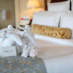 Отель The Ritz Carlton Guangzhou Гуанчжоу в номере