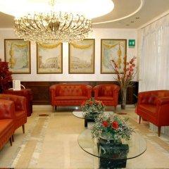 Отель Donatello Италия, Падуя - отзывы, цены и фото номеров - забронировать отель Donatello онлайн интерьер отеля фото 2