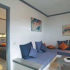 Отель Casablanca Apartamentos Морро Жабле комната для гостей фото 3
