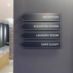 Отель 8 Hours Южная Корея, Сеул - отзывы, цены и фото номеров - забронировать отель 8 Hours онлайн интерьер отеля