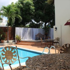 Отель Altamont Court Hotel Ямайка, Кингстон - отзывы, цены и фото номеров - забронировать отель Altamont Court Hotel онлайн фото 6