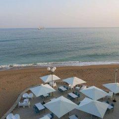 Отель INATEL Albufeira пляж фото 2
