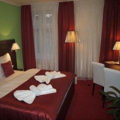 Hotel U Martina - Smíchov комната для гостей фото 3