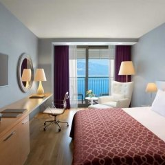 Dedeman Antalya Hotel & Convention Center комната для гостей фото 4