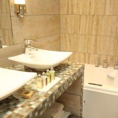 Hotel Relais Saint Jacques ванная фото 2