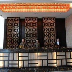 Wanpan Hotel Dongguan гостиничный бар